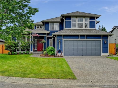 Photo of 23429 SE 246th Place, Maple Valley, WA 98038 (MLS # 1625288)