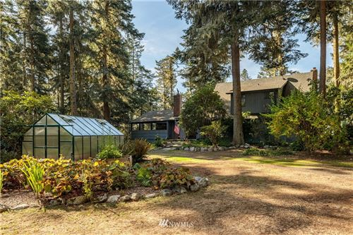 Photo of 292 Mackaye Harbor Road, Lopez Island, WA 98261 (MLS # 1668288)