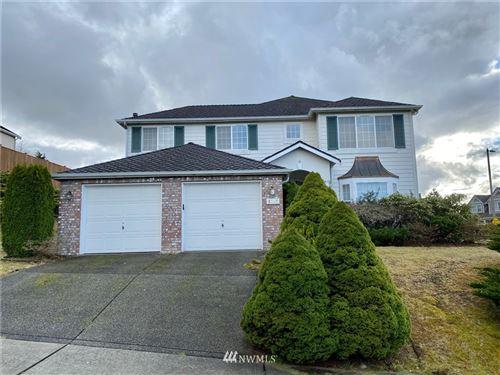 Photo of 4002 36th Street NE, Tacoma, WA 98422 (MLS # 1721288)
