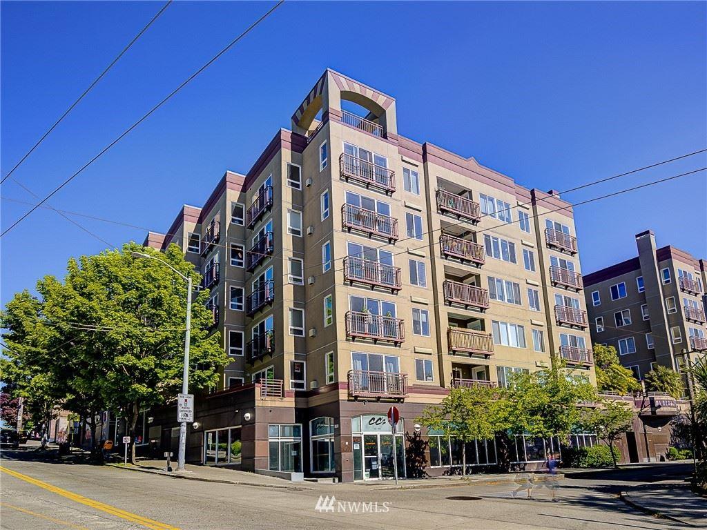 1711 E Olive Way #304, Seattle, WA 98102 - #: 1774288