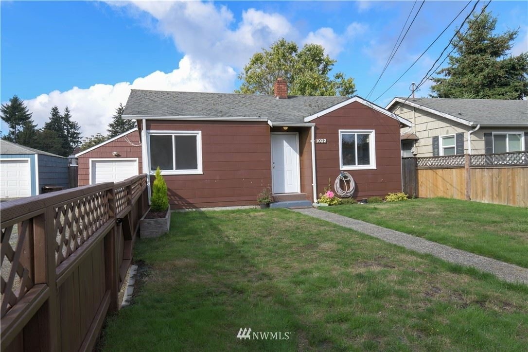 1032 S Oxford Street, Tacoma, WA 98465 - MLS#: 1830288