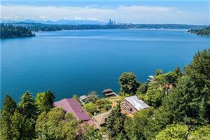 Photo of 4811 Forest Ave SE, Mercer Island, WA 98040 (MLS # 1519289)