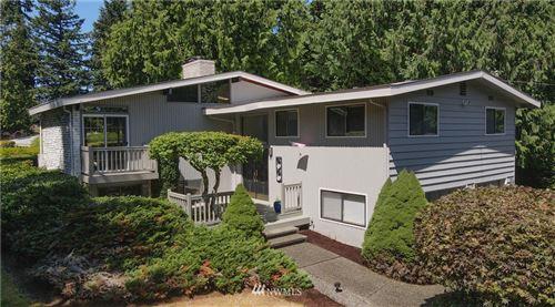 Photo of 16606 72nd Avenue W, Edmonds, WA 98026 (MLS # 1817289)