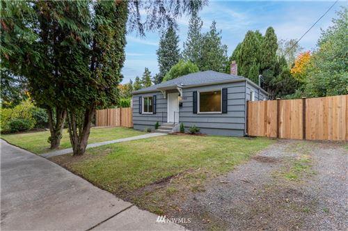 Photo of 4802 S I Street, Tacoma, WA 98408 (MLS # 1855289)