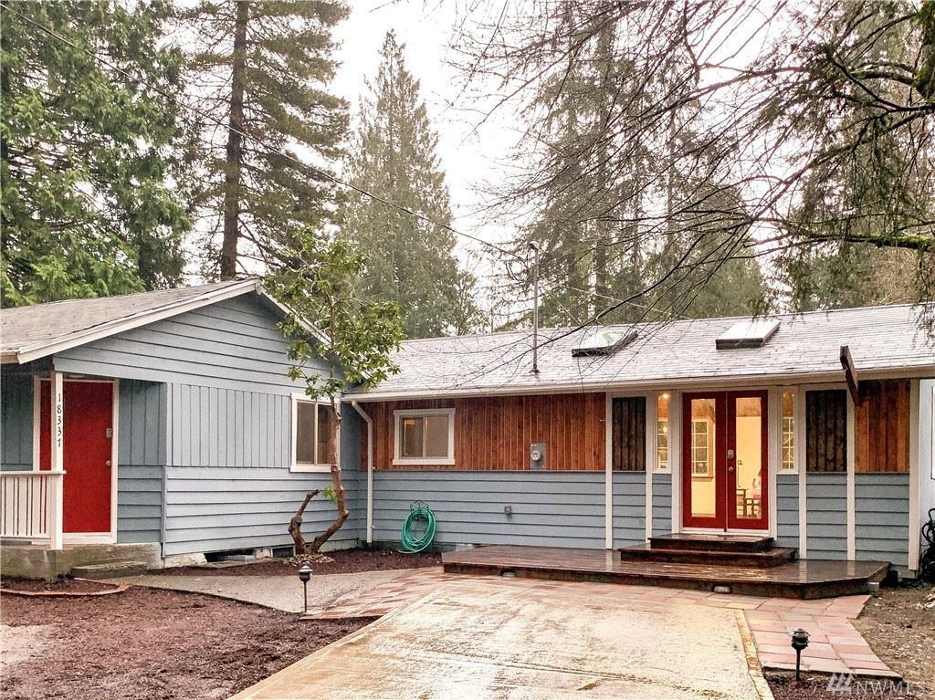 Photo of 18337 SE May Valley Road, Issaquah, WA 98027 (MLS # 1558289)