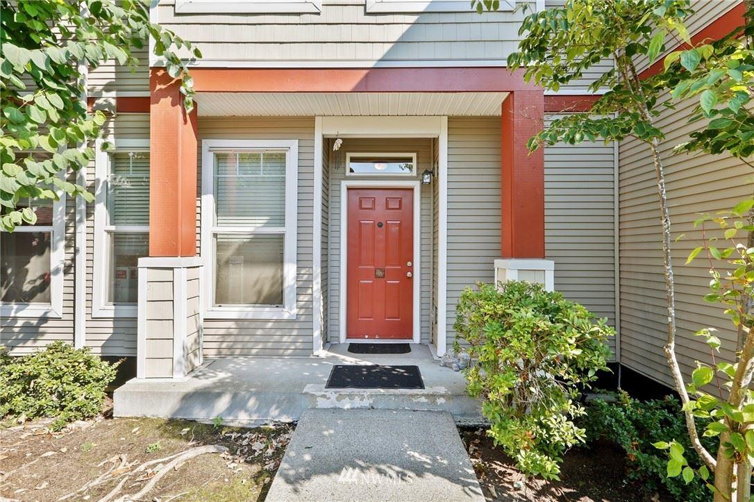 Photo of 14908 29th Avenue W #H103, Lynnwood, WA 98087 (MLS # 1661289)