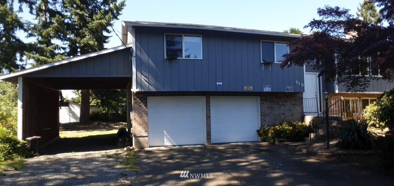 419 134th Street S, Tacoma, WA 98444 - #: 1799289