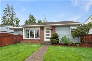 Photo of 9275 31st Ave SW, Seattle, WA 98126 (MLS # 1462290)