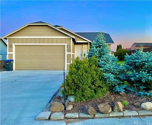 Photo of 1505 W Virginia St, Moses Lake, WA 98837 (MLS # 1631290)