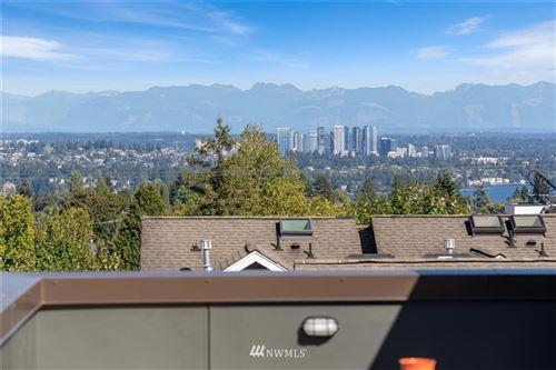 Photo of 216 17th Avenue E #A, Seattle, WA 98112 (MLS # 1667290)