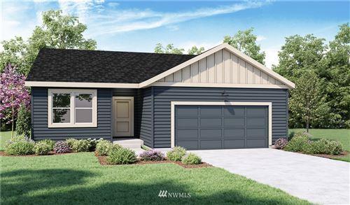 Photo of 5803 W Morgantown Lane #1409, Spokane, WA 99208 (MLS # 1858290)