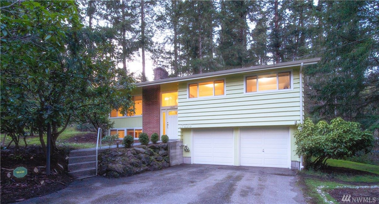 17829 33rd Ave NE, Lake Forest Park, WA 98155 - MLS#: 1563290