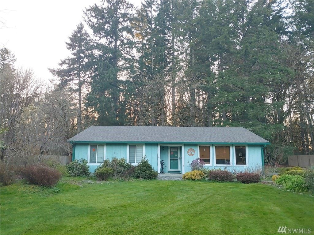 3341 Gull Harbor Rd NE, Olympia, WA 98506 - MLS#: 1582290