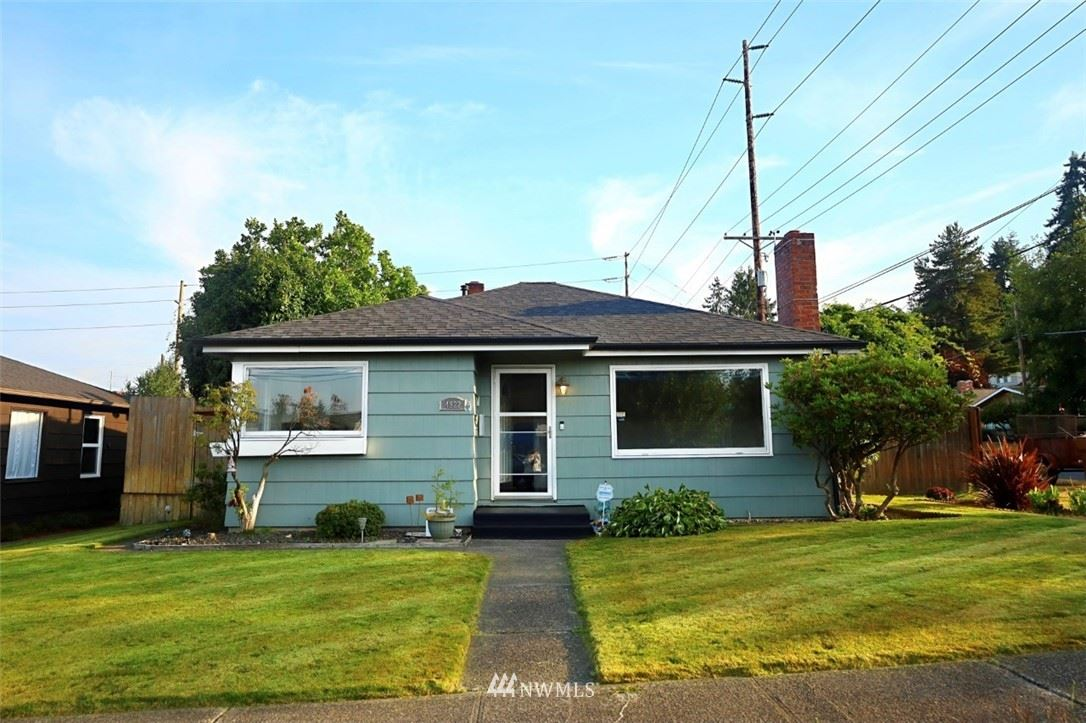 4922 N 25th Street, Tacoma, WA 98406 - #: 1833290