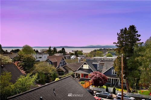 Photo of 1926 9th Avenue W #A, Seattle, WA 98119 (MLS # 1760291)