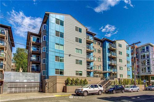 Photo of 1614 Summit Avenue #108, Seattle, WA 98122 (MLS # 1779291)