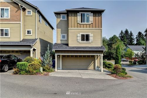 Photo of 3433 164th Place SE, Bothell, WA 98012 (MLS # 1786291)