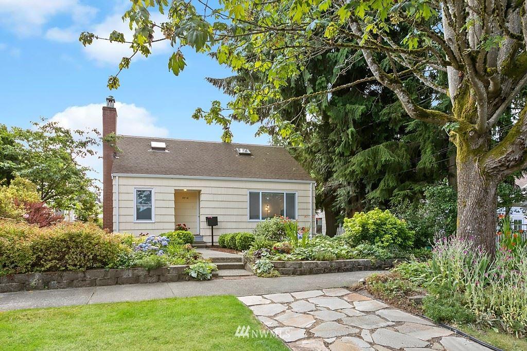 Photo of 9718 Densmore Avenue N, Seattle, WA 98103 (MLS # 1668291)