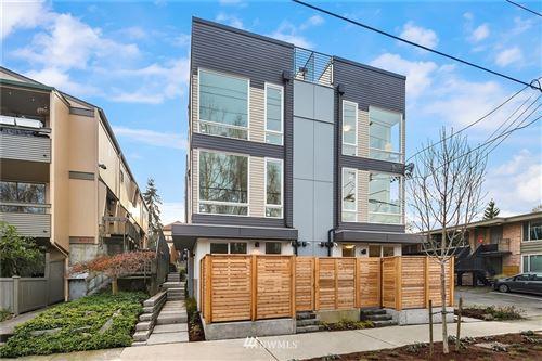 Photo of 6539 4th Avenue NE #E, Seattle, WA 98115 (MLS # 1743292)