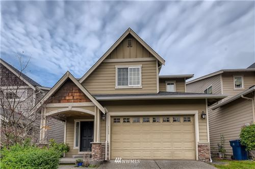 Photo of 4333 227th Place SE, Bothell, WA 98021 (MLS # 1852292)