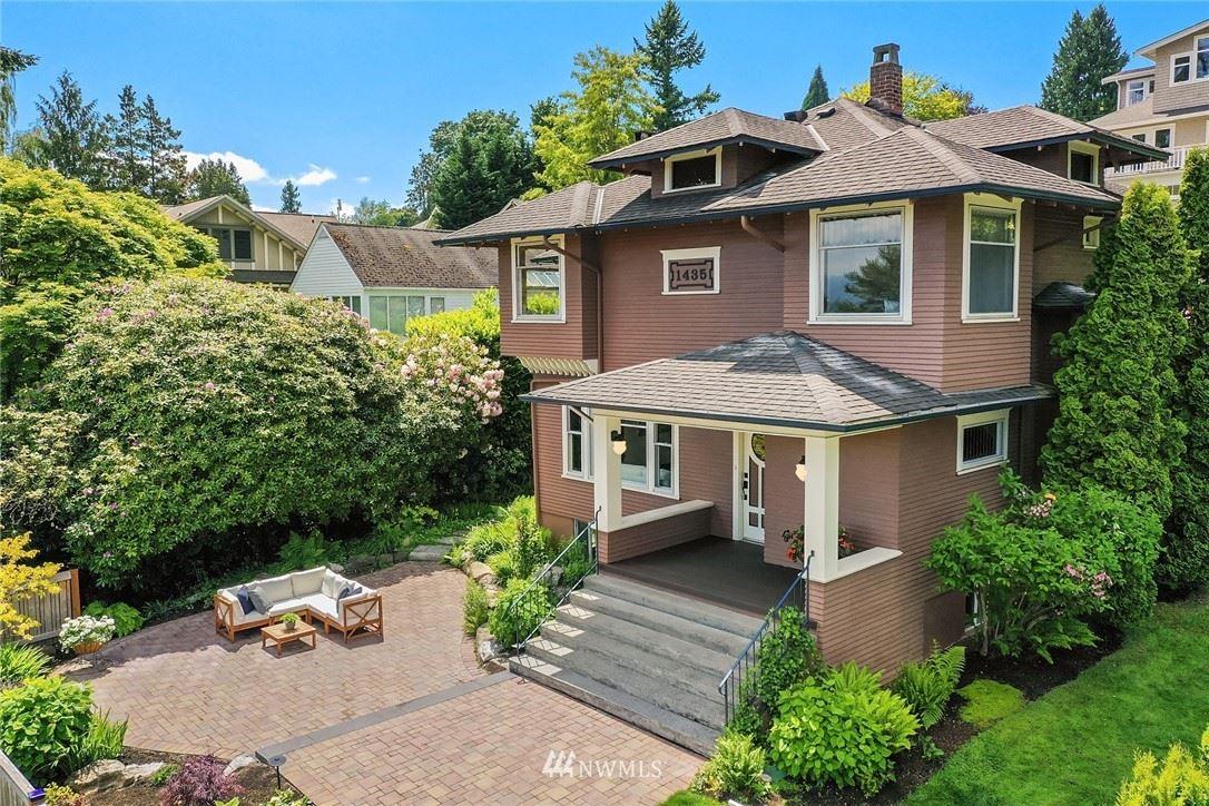 Photo of 1435 37th Avenue, Seattle, WA 98122 (MLS # 1771292)