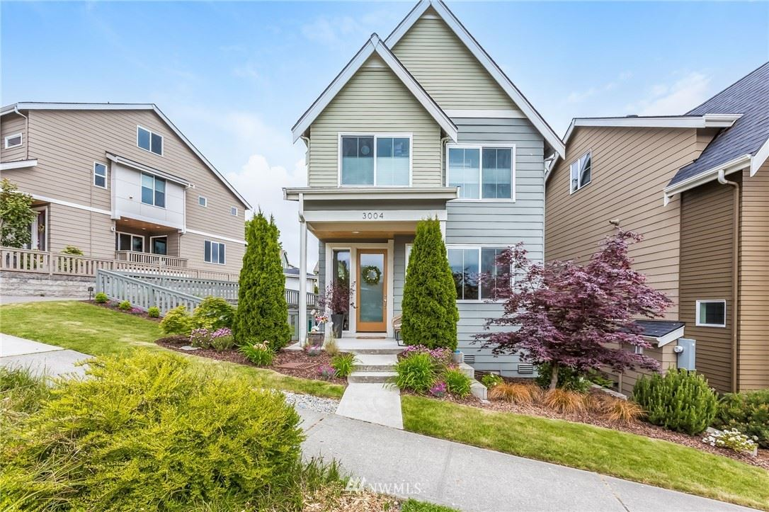 Photo of 3004 SW Holly, Seattle, WA 98126 (MLS # 1779292)