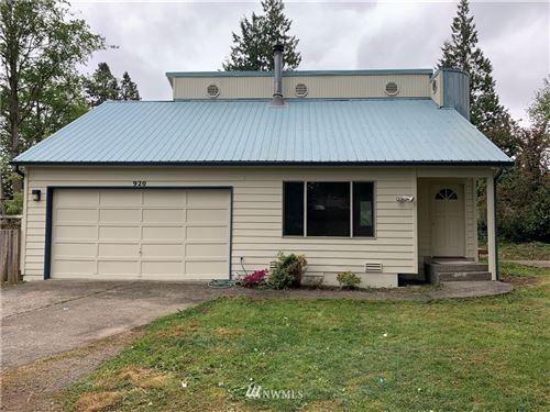 Photo of 920 143 Street SW, Lynnwood, WA 98087 (MLS # 1775293)