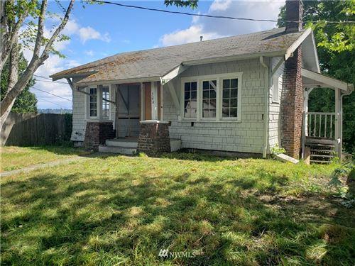 Photo of 506 S Hartford Avenue, Bremerton, WA 98312 (MLS # 1776293)