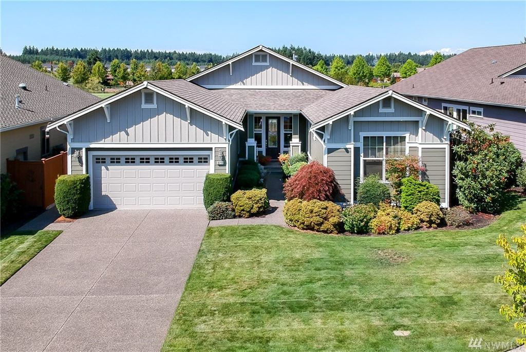 8713 Bainbridge Lp NE, Lacey, WA 98516 - MLS#: 1513293