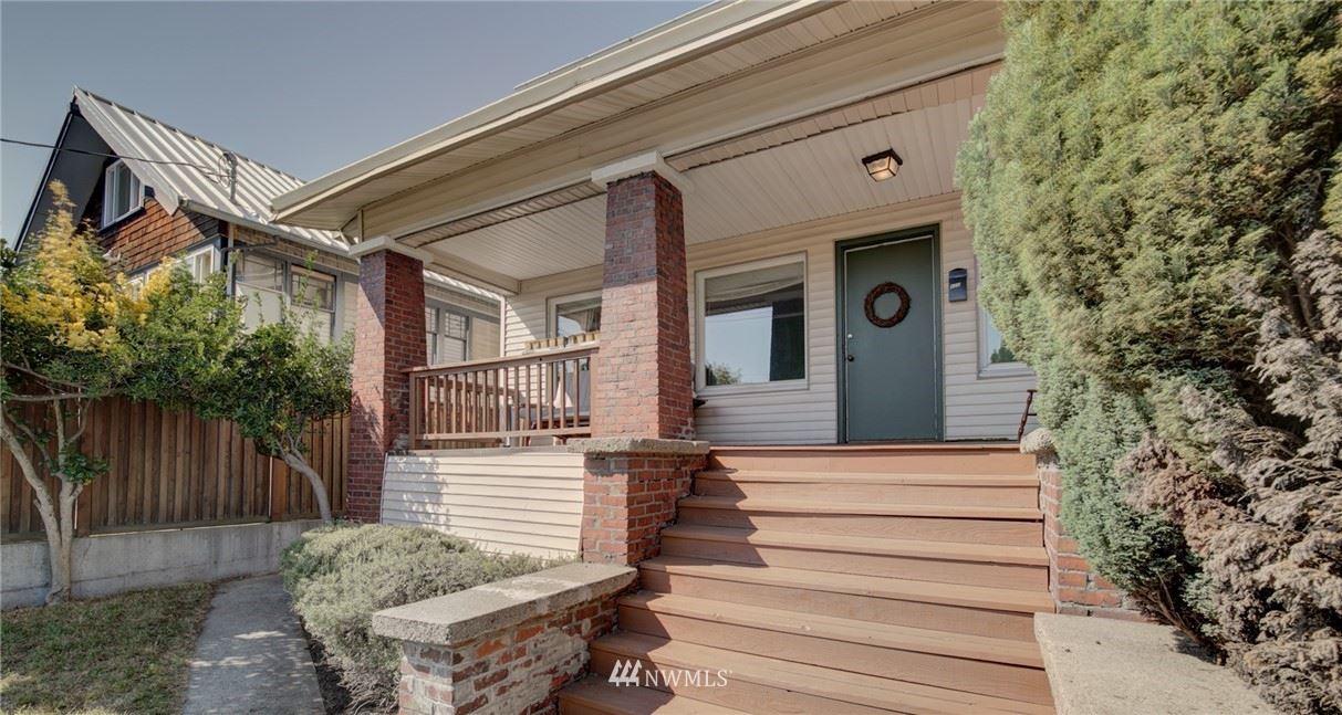 420 NE 43rd Street, Seattle, WA 98105 - MLS#: 1648293