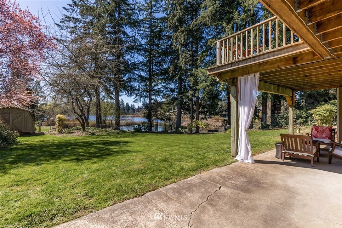 821 Linwood Avenue SW, Tumwater, WA 98512 - MLS#: 1757293