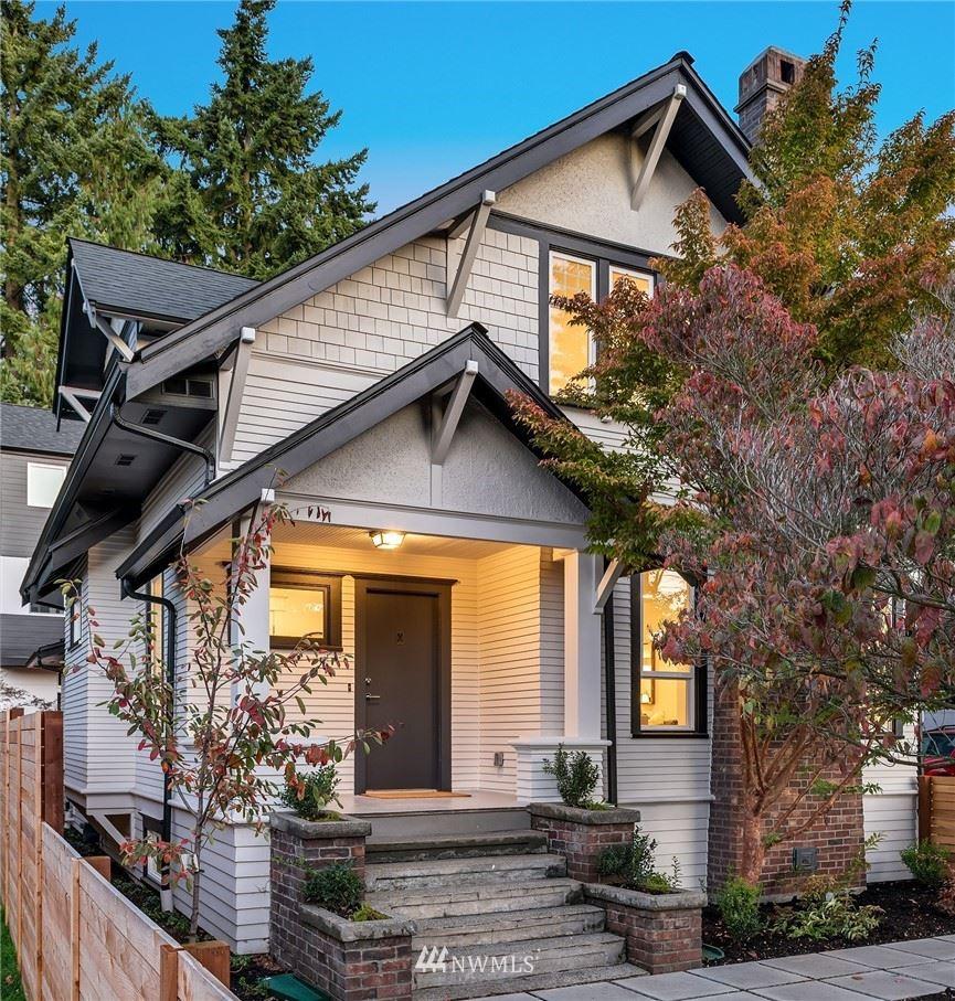 8720 14th Avenue NW, Seattle, WA 98117 - MLS#: 1852293