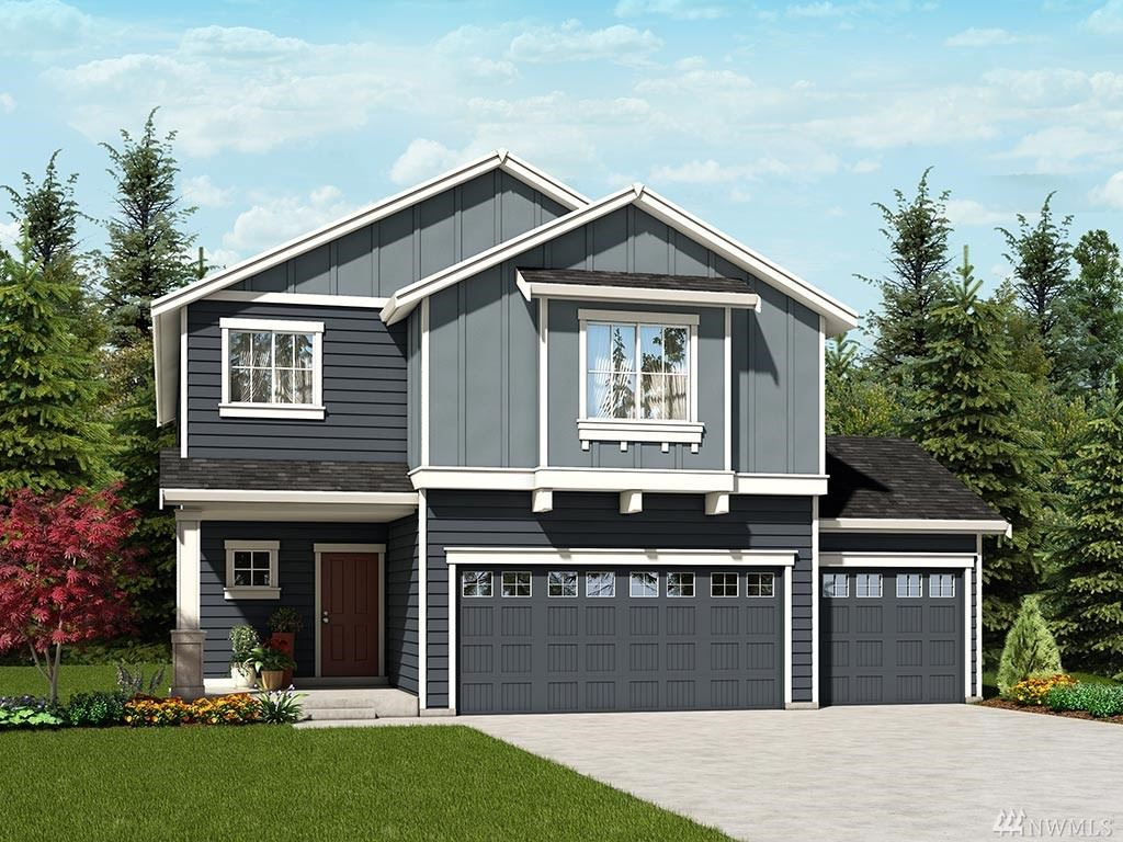 6630 281st Place NW #Lot28, Stanwood, WA 98292 - MLS#: 1558294