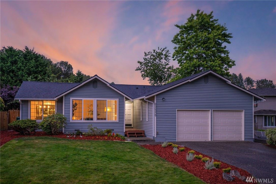 Photo of 23505 13th Place W, Bothell, WA 98021 (MLS # 1628294)