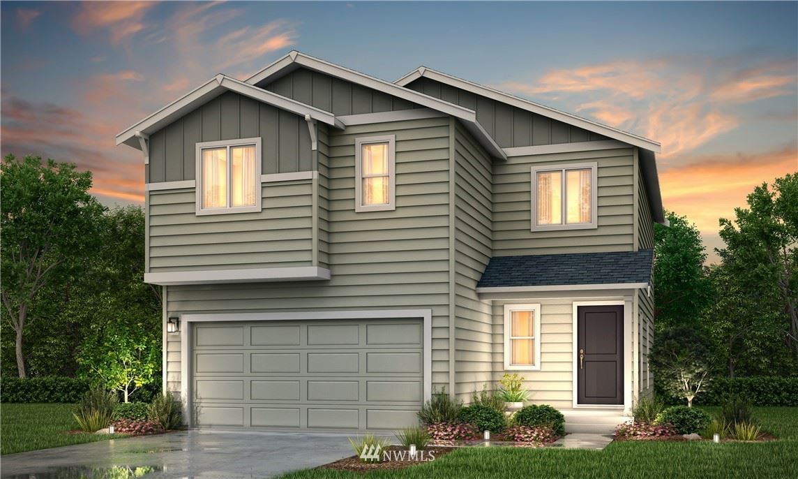 9210 Tansy Street SE #520, Tumwater, WA 98501 - MLS#: 1755294