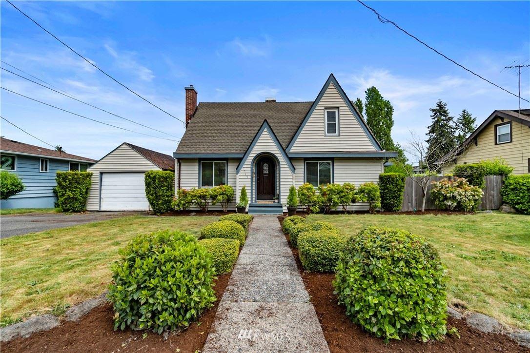 1715 S Proctor Street, Tacoma, WA 98405 - #: 1781294