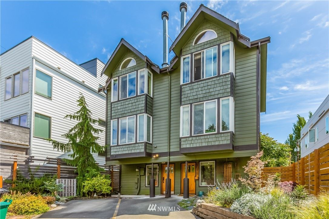 6717 California Avenue SW #A, Seattle, WA 98136 - #: 1790294