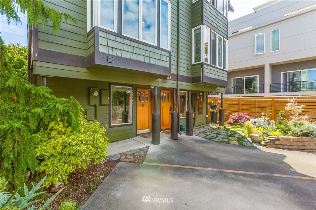Photo of 6717 California Avenue SW #A, Seattle, WA 98136 (MLS # 1790294)