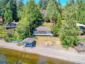 Photo of 1258 W Lake Sammamish Pkwy SE, Bellevue, WA 98008 (MLS # 1453295)