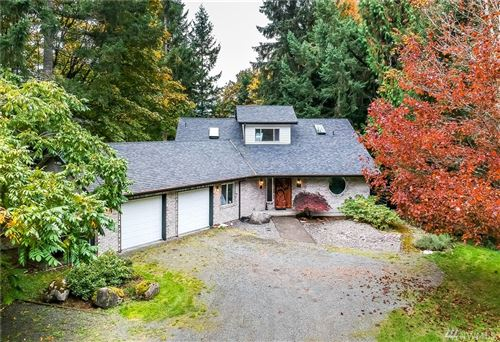 Photo of 27109 SE 166th Place, Issaquah, WA 98027 (MLS # 1533295)