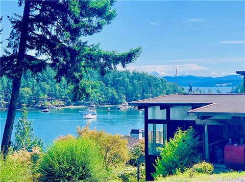 Photo of 420 Harrison St, Friday Harbor, WA 98250 (MLS # 1595295)