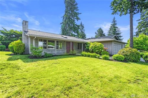 Photo of 13716 116th Place NE, Kirkland, WA 98034 (MLS # 1606295)
