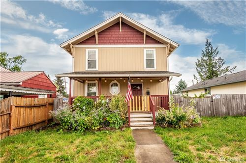 Photo of 1108 G St, Centralia, WA 98531 (MLS # 1629295)