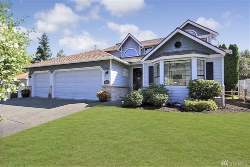 Photo of 25816 Lake Wilderness Country Club Dr SE, Maple Valley, WA 98038 (MLS # 1641295)