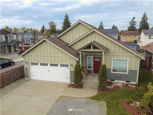 Photo of 1420 E 67th Street, Tacoma, WA 98404 (MLS # 1854295)