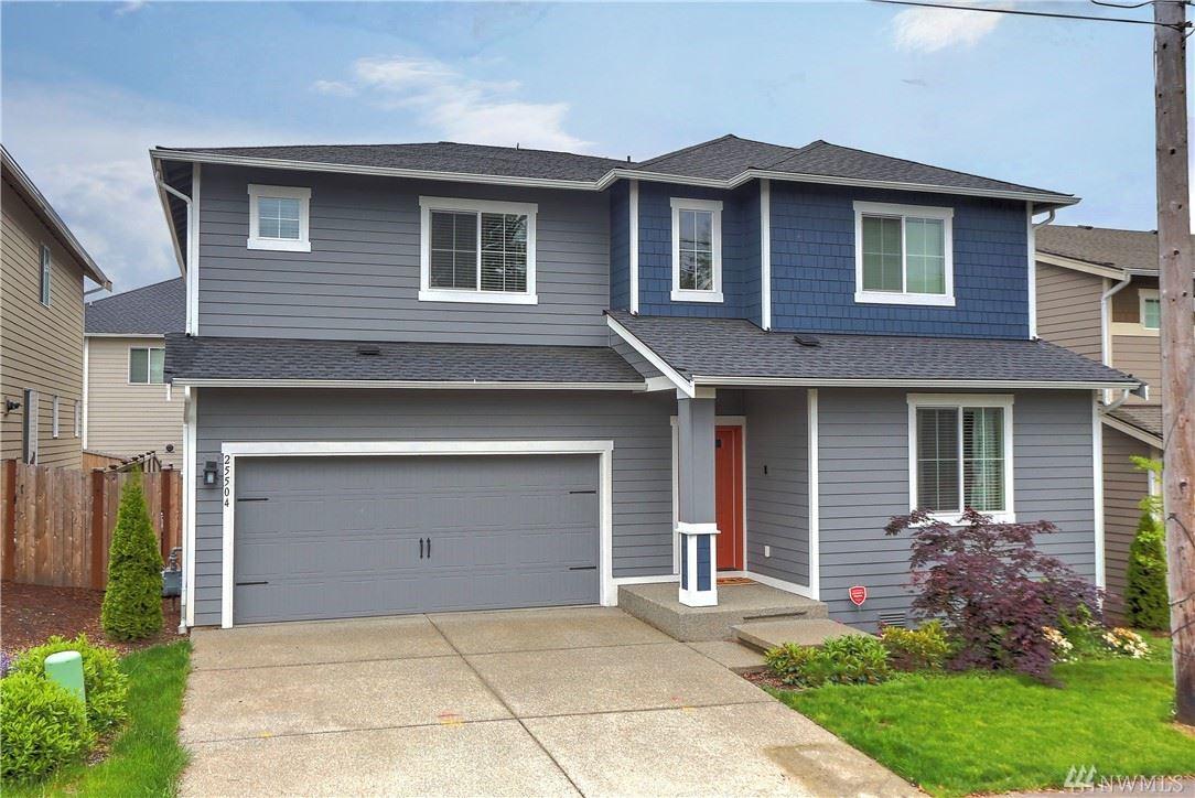 25504 128th Avenue SE, Kent, WA 98030 - MLS#: 1601295