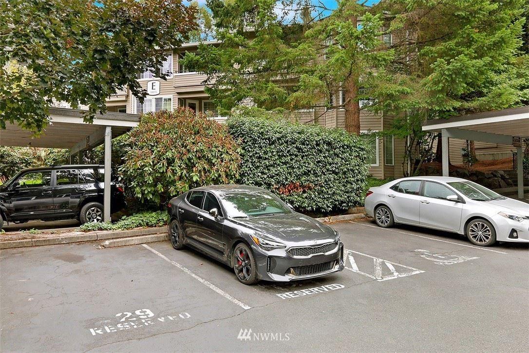 Photo of 10015 NE 120th Lane #E302, Kirkland, WA 98034 (MLS # 1843295)