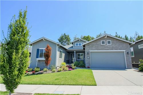 Photo of 8603 Vashon Dr NE, Lacey, WA 98516 (MLS # 1568296)