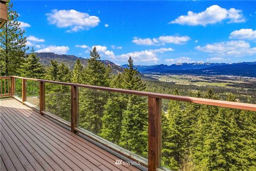 Photo of 811 Horse Heaven Road, Cle Elum, WA 98922 (MLS # 1770296)