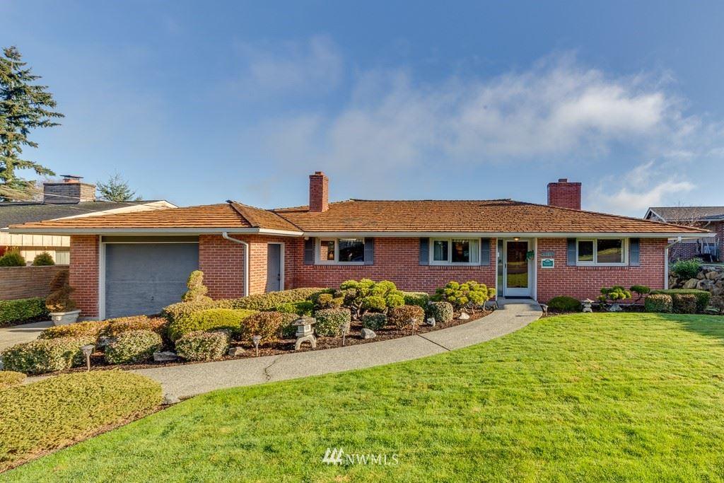 Photo of 4855 Alpine Drive, Everett, WA 98203 (MLS # 1713296)